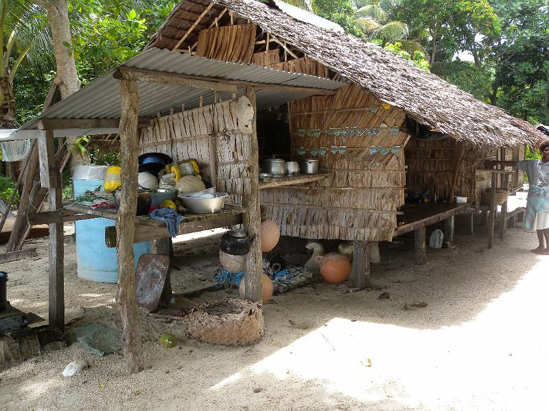Sp5drh photo gallery dxpedition temotu province h40kj for House photo gallery